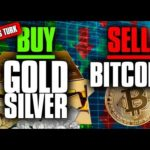 JAMES TURK – BUY GOLD and SILVER – SELL YOUR BITCOIN LATER 2017 #gold #silver #bitcoin