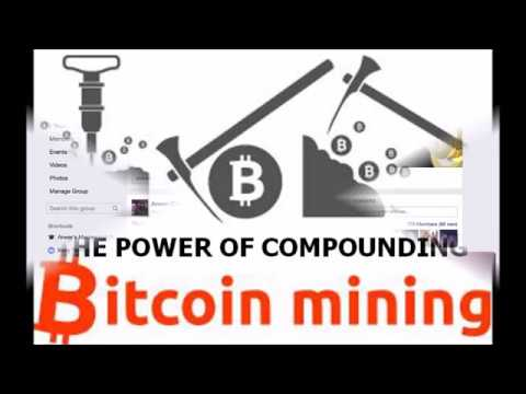 The Power Of Mining Bitcoin
