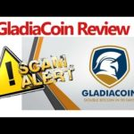 GladiaCoin Review – Double your Bitcoin or BIG SCAM!