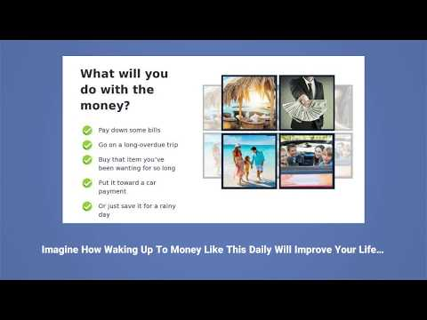 Ways to make money from home - Make money online paypal
