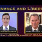 BITCOIN SPIKING, PAPER CURRENCIES DYING   David Morgan
