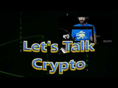 Welcome to #CryptoKingz Show - #Bitcoin