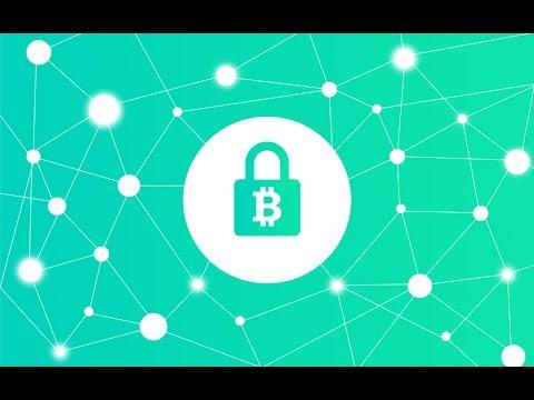 Bitcoin и Блокчейн