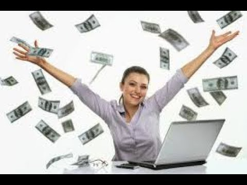 make money online from home / best website for earn money/100% Real Money  may  2017