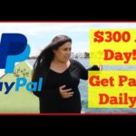 How to Make Money Online 2017 – Best Ways On How To Make Money Online Fast – Get Paid Daily!