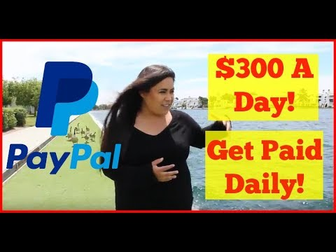 How to Make Money Online 2017 - Best Ways On How To Make Money Online Fast - Get Paid Daily!