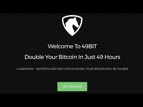 49Bit.win - 53 hours later - SCAM WARNING!!! 4 hours later
