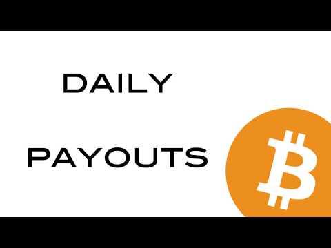 How To Earn Bitcoins - Bitcoin Cloud Mining