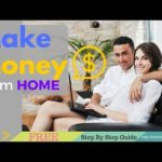 Make Money Online 💰 Legitimate Work From Home Business