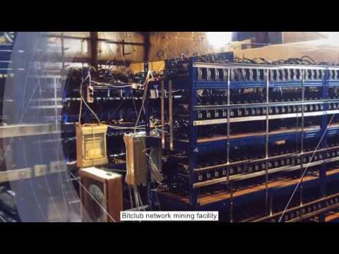 BitClub GPU Mining Facility 2 Iceland - very nice