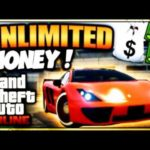 "GTA 5 Online UNLIMITED MONEY & RP METHOD! – ""GTA 5 MAKE MONEY FAST"" (GTA V Gunrunning DLC)"