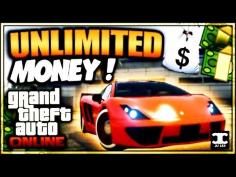 GTA 5 Online UNLIMITED MONEY & RP METHOD! -