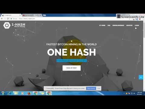Litecoin free cloud mining - Bitcoin mining to make money