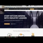 How To Start Bitcoin Mining! Hashing24 Tutorial And Upgrade