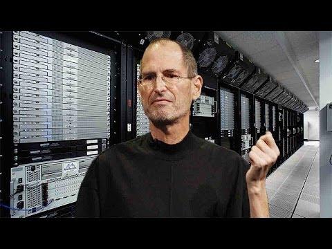 Does Steve Jobs Have a Bitcoin Mining Farm?
