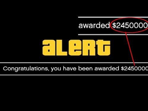 GTA 5 MONEY GLITCH: *SOLO* ''MAKE MILLIONS'' [UNLIMITED MONEY GLITCH] In GTA 5 Online 1.40