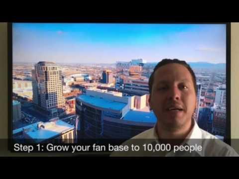 My 3 steps to make money online