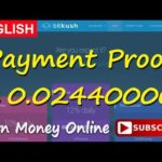 bitkush 10th Payment Proof New Bitcoin Investment Site Scam or Legit 2017
