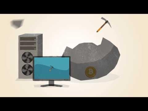 Cos'è il mining bitcoin