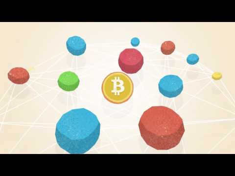 What is Bitcoin mining ? Animation video