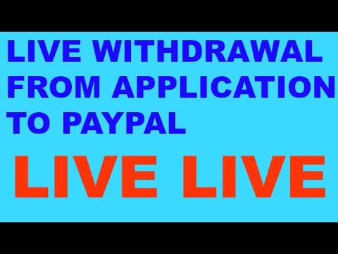 Make Money Online free Application