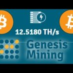 Genesis Mining Bitcoin Contracts Are Officially Back! (Upgrade)