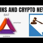 Coins and Crypto News: B.A.T. Now On Bittrex; Nevada Protects Bitcoin Investors