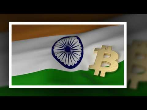 Bitcoin Picks up Steam in India as Young Traders Emerge
