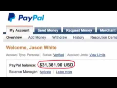 Make Money Online with Paid Surveys - Online Business Oportunity