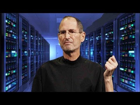 Steve Jobs' Bitcoin Mining Tips