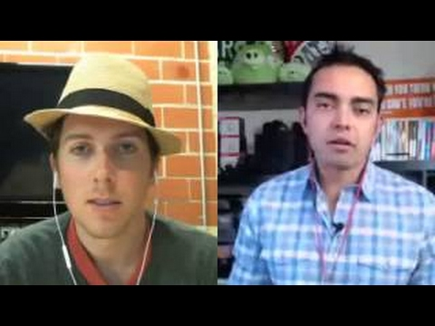 Pat Flynn Interview How to Make Money Online