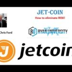 Jet-Coin – Is it a SCAM?  How to eliminate risk without recruiting or sponsoring a single person!