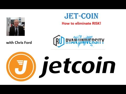 Jet-Coin - Is it a SCAM?  How to eliminate risk without recruiting or sponsoring a single person!