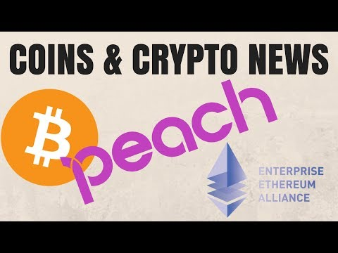 Coins & Crypto News: New EEA Additions - Montana Bitcoin Mining - Japanese Airline Adoption