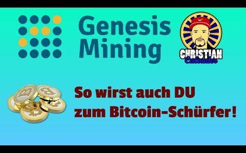 BitCoin Mining – Die geheimen Goldgräber aus Island – Bericht in der ARD vom 08.01.17