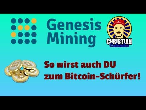 BitCoin Mining - Die geheimen Goldgräber aus Island - Bericht in der ARD vom 08.01.17
