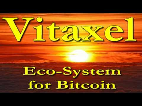 VITAXEL BITCOIN ETHEREUM ECO-SYSTEM PLATFORM REVIEW USA UNITED STATES