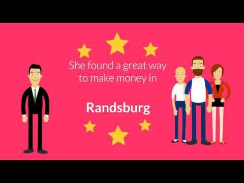 make money online in Randsburg