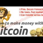 COME JOIN WITH ME- EARN BITCOINS
