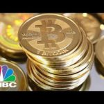 There's More To The Cryptocurrency Craze Than Bitcoin, And These Companies Are Benefiting | CNBC