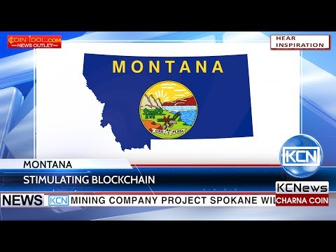 KCN Montana state funds bitcoin mining to bolster local jobs