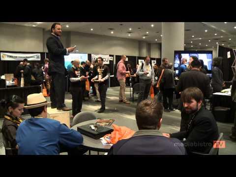 Inside Bitcoins New York 2014