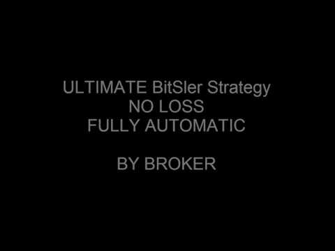 ULTIMATE BitSler Strategy 2017 NO LOSS !! (NO SCAM) REAL - EARN BITCOIN FREE