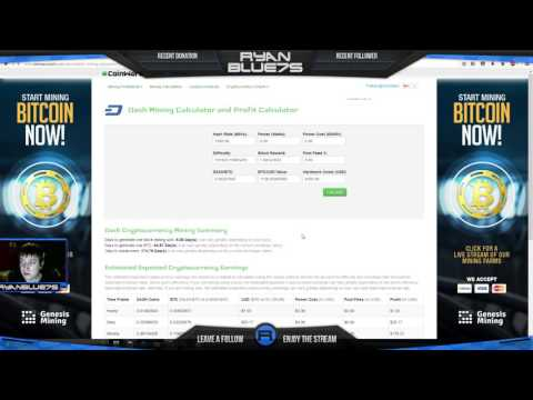 How To Earn Big Profits Mining Dash With Genesis Mining!. Genesis Mining Mining Allocation