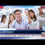 Bitcoin News TV series production on blockchain