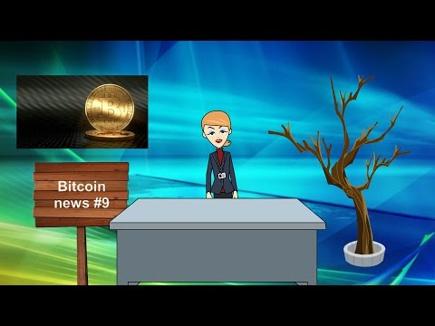 Bitcoin News 9 - Mobile Credit Buying with Bitcoin