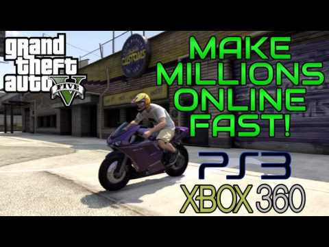 Motorcycle Clubs vs CEO Organisations - What's The Best Way to Make Money in GTA Online?