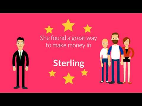 make money online in Sterling