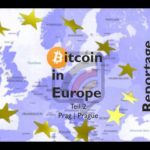 Reportage: Bitcoin in Europe – Teil 2 Prag | Prague   /w english subtitles