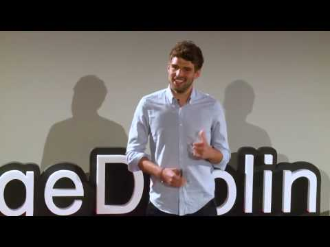 Genesis Mining Ceo 27Yr Old Marcos Streng. (How I Build A Bitcoin & Ethereum Empire) Ted Talk